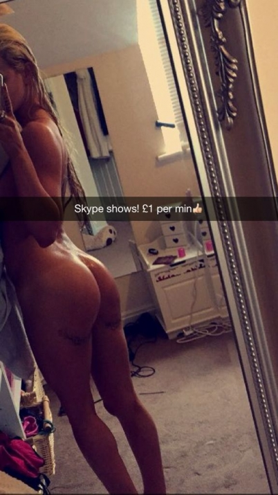 After Shower Pic - Esmithhh7 - Nude Selfies - Sexting Forum-5410
